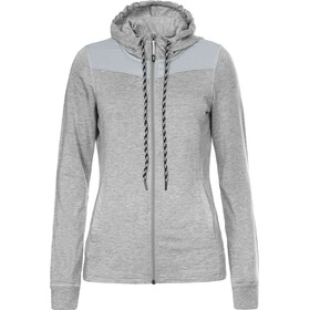 Luhta Helka Coat Women, grey